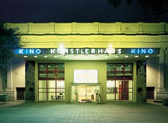 Filmfestival Der Filmakademie Wien 2003 Kinos